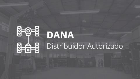 Dana - Distribuidor Autorizado