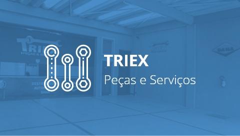 Triex - Peças e Serviços